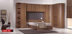 DUO 22 - Bedroom furniture R
