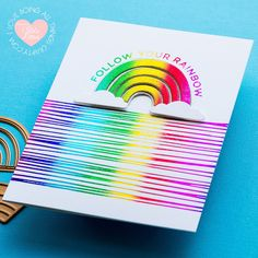 Have a Colorful Day Inspiration Cards | Spellbinders | GOM September 2020 Create, Paper, Day, Projects, Cards, Color, Inspiration, Log Projects, Biblical Inspiration