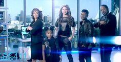 "Video: ""K.C. Undercover"" Premiering On Disney Channel January 2015"