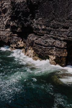 Boca do Inferno em Cascais, Portugal. #europa #roadtrip #cascais