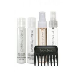 Jon Renau Human Hair Travel Kit *** Special  product just for you. See it now! : Travel Hair care