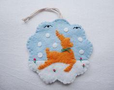 Christmas decor-tree ornament-felt tree ornament-felt christmas ornament-decoration ornament-felt ornament-felt decoration-felt christmas