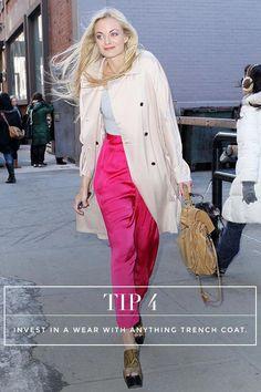 f1554f2a6a70d Fashion Stylist   Fashion Information   How To Wear Stylish Clothes  20181214 Parisian Chic, Dress