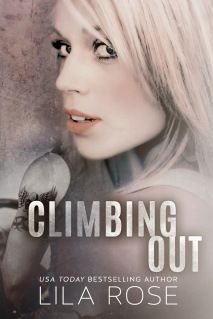 CLIMBING OUT RELEASE DAY LAUNCH AND GIVEAWAY FROM LILA ROSE | read that!