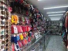 Almacén de accesorios para dama en Venta  #HagamosunNegocio #Negocios #Almacen #Accesorios #Dama #Venta