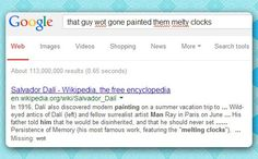 Google doesn't get enough credit sometimes...