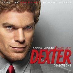 Dexter Soundtrack - Banda Sonora de Dexter (2ª y 3ª temporada)