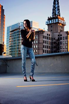sr pictures in the city.  rooftop   Photography by http://effervescentmediaworks.com