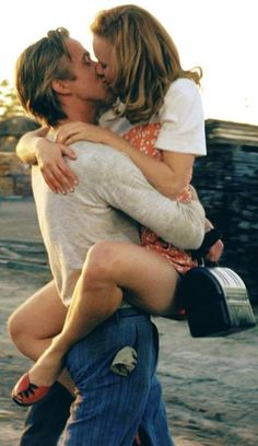"Rachel McAdams ♥ Ryan Gosling ""The Notebook"""