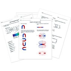 FREE High School Science Tests, Worksheets, and Activities