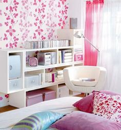 Zebra And Pink Everything Alyssa S Room Pinterest Everything Pink And Pink Room
