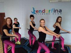 Endorfina Fitness Club w Grudziądzu! :D