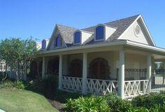 Blackhorse Ranch Pool house