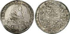 NumisBids: Numismatica Varesi s.a.s. Auction 65, Lot 411 : MANTOVA - FERDINANDO GONZAGA (1612-1626) Tallero da 110 Soldi,...