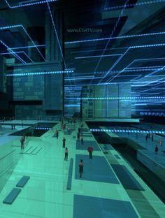 animated flight through virtual shopping mall 3d Animation, Shopping Mall, Studio, Tv, Digital, Architecture, Shopping Center, Television Set, Shopping Malls