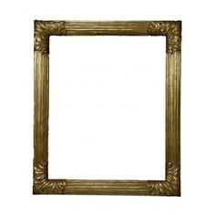 "Wooden silver frame ""Scanalata"" - Luxurious frame perfect to enhance the beauty of pictures and paintings. Available in different sizes!"