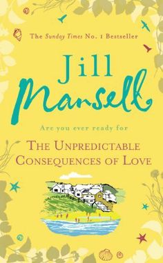 The Unpredictable Consequences of Love by Jill Mansell, http://www.amazon.co.uk/dp/0755355911/ref=cm_sw_r_pi_dp_M2l6sb0665HMM
