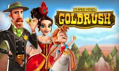 Westbound Gold Rush Hack - http://goldhackz.com/westbound-gold-rush-hack/