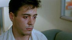 Julian Wells (Robert Downey Jr.) - Less Than Zero