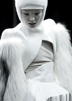 MUGLER WOMENSWEAR A/W12