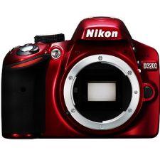 Nikon D3200 digitális fényképező