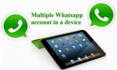 Whatsapp is most used chat app in this era. Learn how to use multiple whatsapp in one mobile. Trick to use dual whatsapp in single mobile.