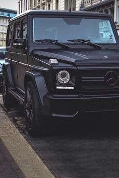 RT if you want this G Wagon '