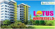GruhaKalyan LOTUS at Whitefield 1,2&3BHK Flats/Apartments Available Lowest price in Bangalore Price starts from 12 Lakhs On wards.