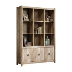 Found it at Wayfair - Sunlight Spire Cube Unit Bookcase Barrister Bookcase, Etagere Bookcase, Bookcases, Open Bookcase, Cube Bookcase, Contemporary Bookcase, Homemakers Furniture, Cube Unit, Wood Shelves