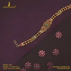 Gold 916 Premium Design Get in touch with us on Gold Bangles, Bangle Bracelets, Necklaces, Gold Jewellery Design, Gold Jewelry, Indian Jewelry, Wedding Jewelry, Jewelry Collection, Rakhi