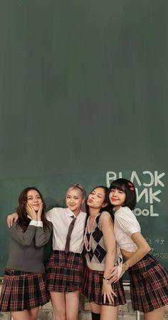Black Pink Songs, Black Pink Kpop, Christopher Evans, South Korean Girls, Korean Girl Groups, Divas, Blackpink Poster, Blackpink Memes, Blackpink Photos