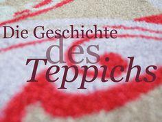 Geschichte des Teppichs: der erste Teppich Blog, Rugs, Tips And Tricks, History, Blogging