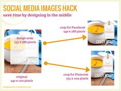 Incredibly helpful image hacks from @napnovel  http://catholicmom.com/2015/03/10/social-media-images-hack-make-facebook-and-pinterest-graphics-without-reinventing-the-wheel/ to make your social media life easier.