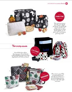 Thirtyone thermals - LOVE them!