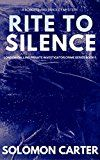 Free Kindle Book -   Rite To Silence: London Calling Private Investigator Crime Thriller Series Book 1 Check more at http://www.free-kindle-books-4u.com/mystery-thriller-suspensefree-rite-to-silence-london-calling-private-investigator-crime-thriller-series-book-1-2/
