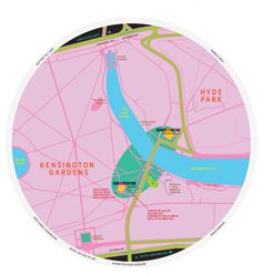 Map Michael Craig-Martin Limited Edition