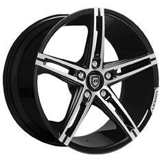 Wheels - Chrome Wheels - Hottest Custom Wheels