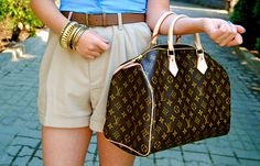 Louis speedy 30--a must have in every girls closet!
