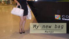 Bag by #mango