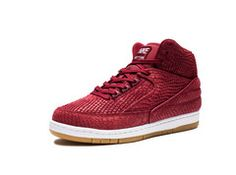 NIKE AIR PYTHON - TEAM RED/WHITE/GUM LIGHT BROWN | Undefeated