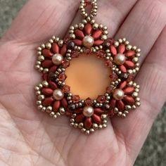 Beaded Jewelry Designs, Handmade Beaded Jewelry, Bead Jewellery, Bead Earrings, Beaded Necklace, Beaded Bracelets, Beading Tutorials, Beading Patterns, Bead Jewelry