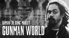 Damian Marley - Gunman World - Rootsman Riddim (Overstand Entertainment)...