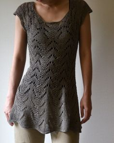 "Date Night by roko-f-original is shorter Knitty 2011 patternollow back to blog then search ""date night"""