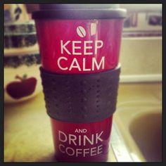 Best coffee mug ever