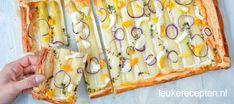 10 x recepten met asperges - Witte en groene asperges! - Leuke recepten I Want To Eat, Asparagus, Dinner Recipes, Dinner Ideas, Vegetarian Recipes, Good Food, Food And Drink, Cooking, Easy