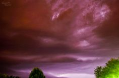 NebraskaSC Photography posted a photo:  June 2, 2010 - Kearney Nebraska, US  Remastered Series  Prints Available Click Here  Recovered from that old drive, I honestly though I would never see these images ever again.  Early June.... conditions this time of year are prime for night storms. Didn't have to chase... just wake up...  It was just plain luck that I got these captures at all that night.  Ever have one of those VERY LONG DAYs... I had crashed out on the couch and about 12:30 am and…