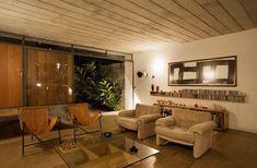 Pin Veredas Arquitetura --- www.veredas.arq.br --- Inspiração:Gallery of Juranda House / Apiacás Arquitetos - 16