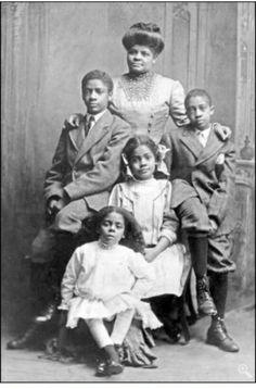 Ida B.Wells