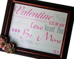 Free Valentine's Day Printable!