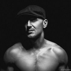 by Imantas Boiko on Mode Man, Man Photography, Che Guevara, Black And White, Portrait, Explore, Men Photography, Black N White, Headshot Photography